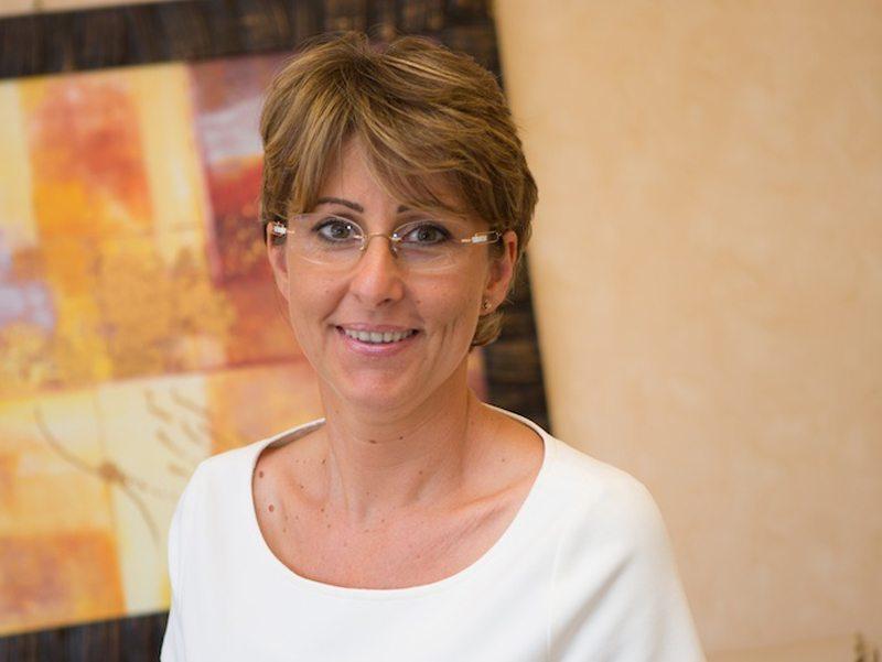 Dott.sa Leona Cremonese - Direttore Amministrativo