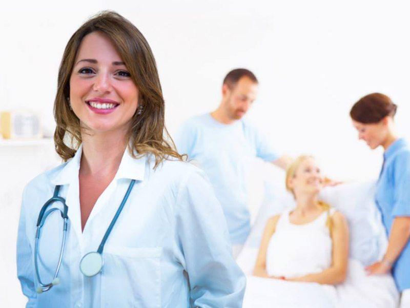 Dott.sa Manuela D'Agostino - Ostetrica