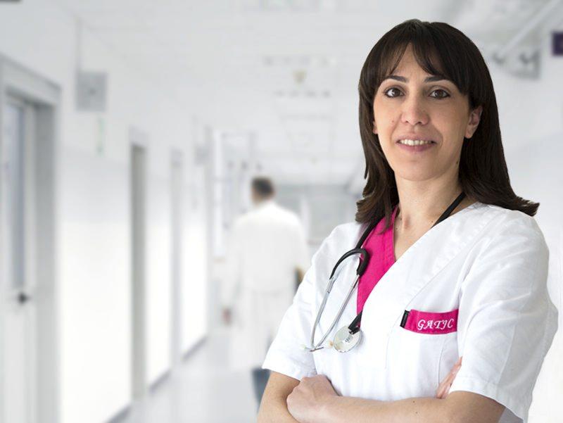 Dott.sa Maria Rosaria Ferraro - Resp. laboratorio di andrologia