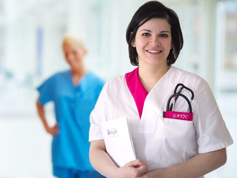 Dott.sa Maria Giovanna Vaticano - Case Manager
