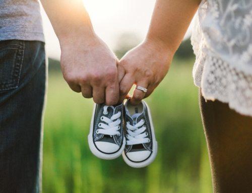Il percorso per la gravidanza
