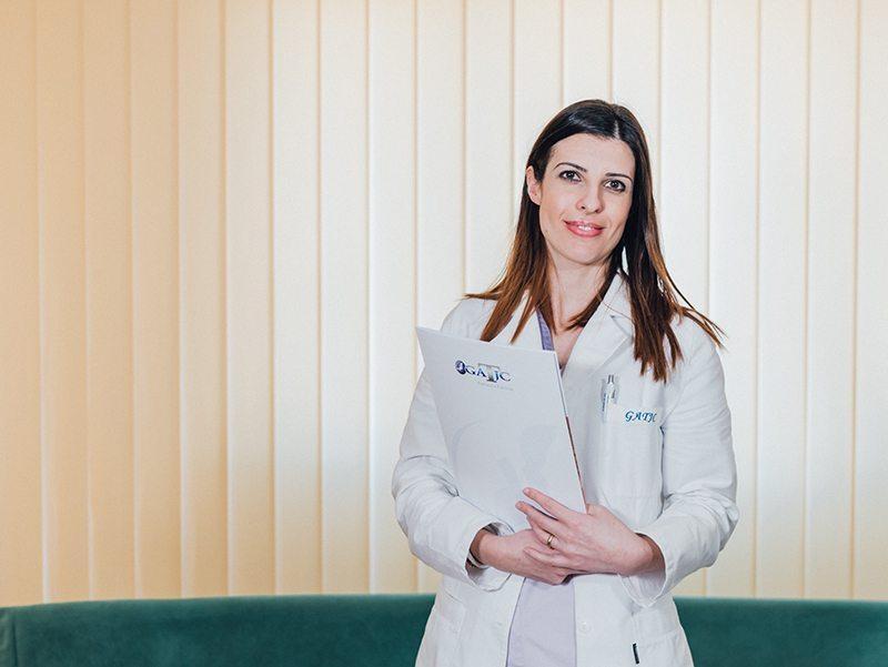 Dott.sa Maria Grazia Lao - Ostetrica