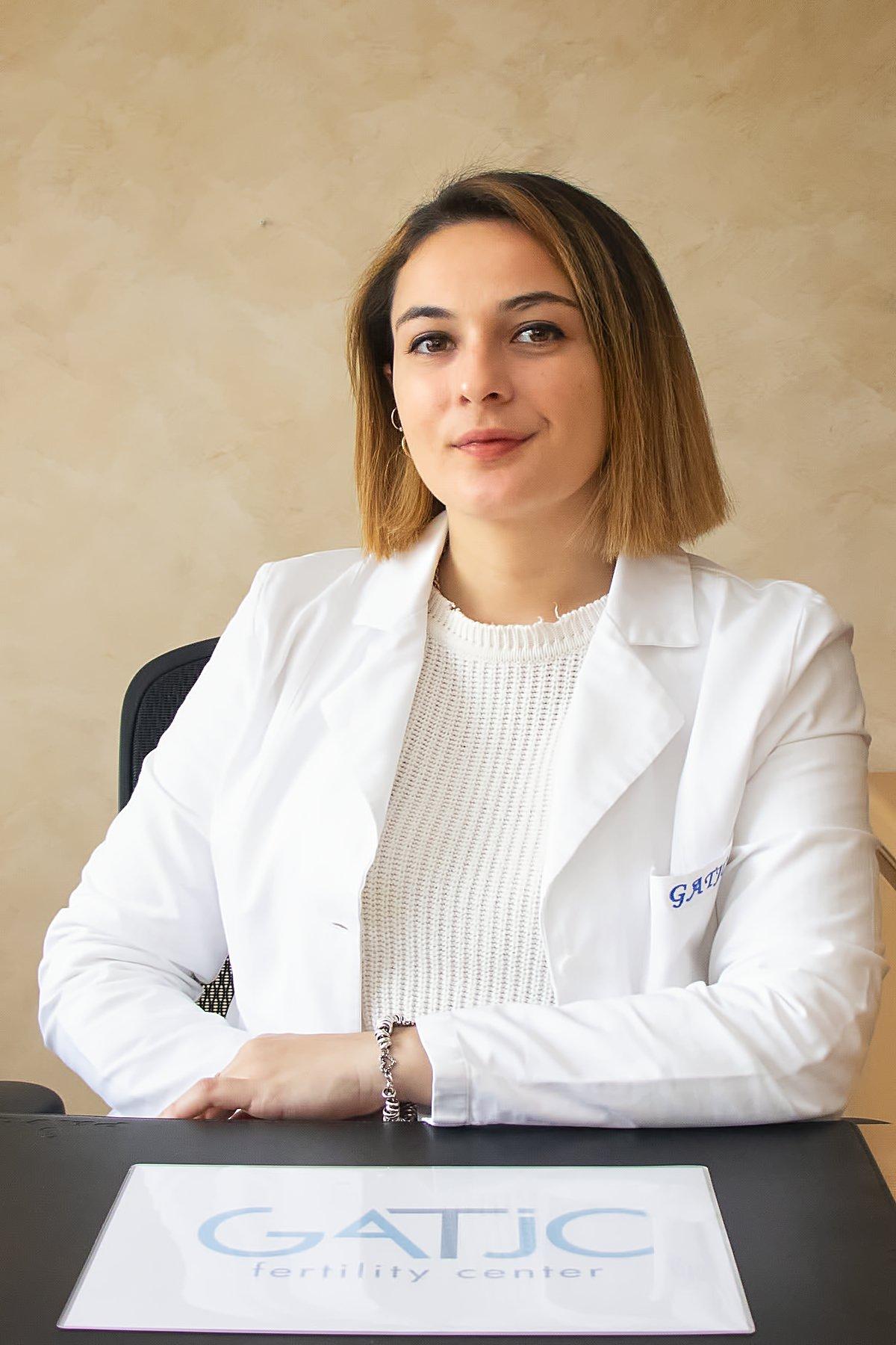 Eugenia Puglisi