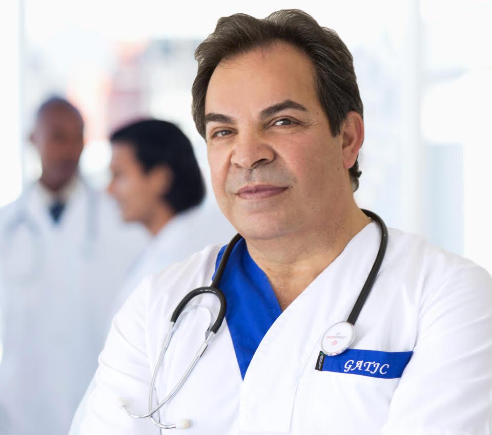 Dott. Giacomo Tripodi