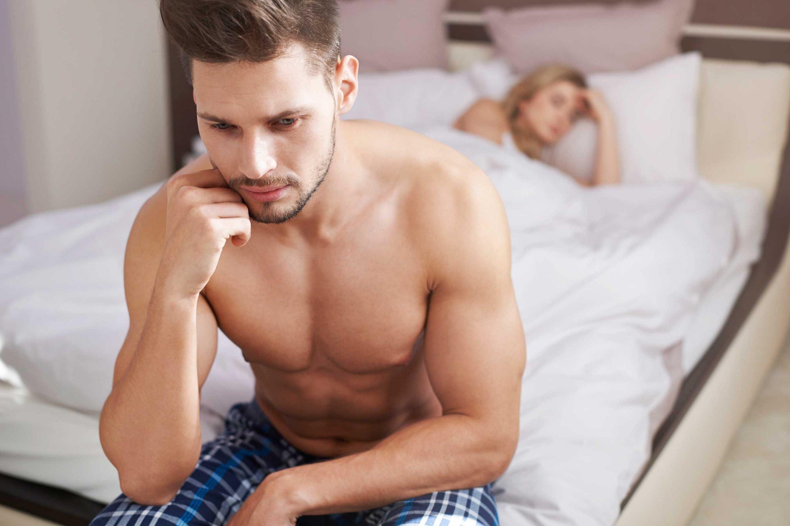 infezioni uro-genitali maschili e infertilità